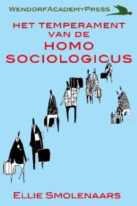 Het temperament van de Homo sociologicus