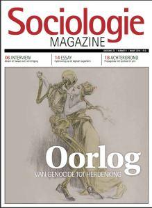 Sociologie Magazine Oorlog
