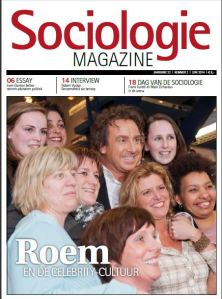 SociologieMagazineRoemCover