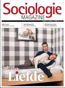 SociologieMagazine: Liefde