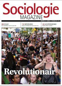 CoverRevolutionair