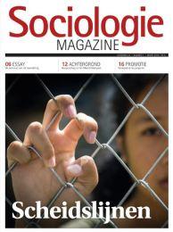 SociologieMagazineCoverScheidslijnen