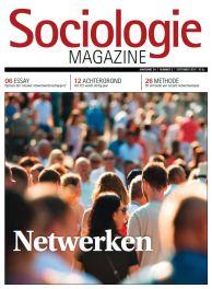 sociologie_magazine_netwerken_cover